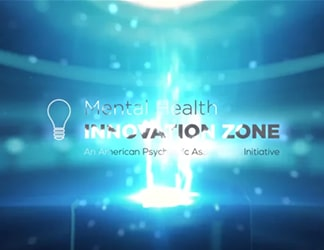 Mental Health Innovation Zone